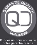 Diagnostic immobilier : Qualidevis !